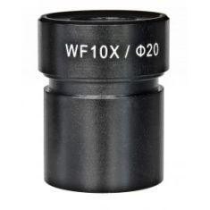 Ocular Micrométrico Bresser WF10X de 30,5 mm