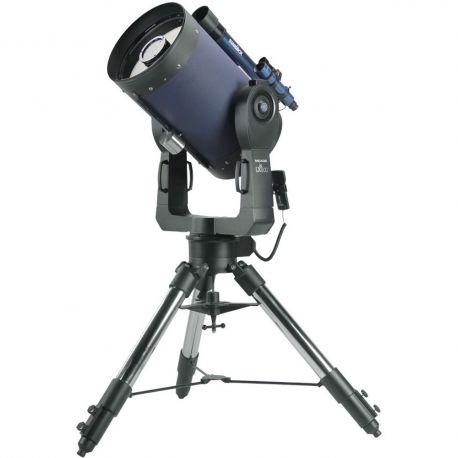 "Telescopio Meade LX600 ACF 14"" f/8 GoTo con Star Lock y AutoStar II"