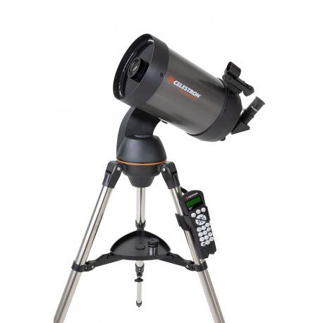 Telescopio Celestron NexStar 6SLT 150/1500 Schmidt-Cassegrain GoTo
