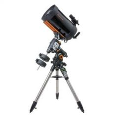Telescopio Celestron CGEM II 1100 EQ