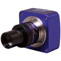 Cámara para microscopio Levenhuk M1000 PLUS