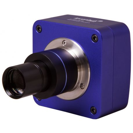 Cámara Digital para Microscopio Levenhuk M1400 Plus 14 Mpx