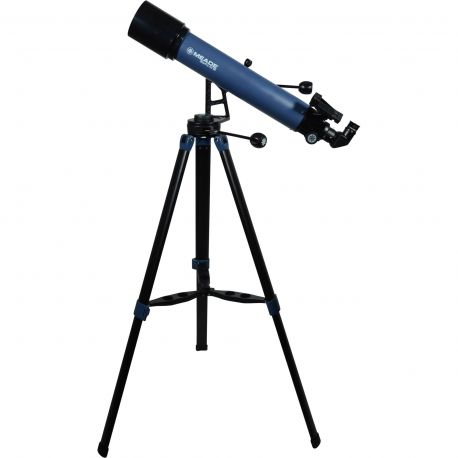 Telescopio Refractor Acromático Meade StarPro AZ 90/600