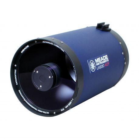 "Tubo Óptico Meade LX200 ACF UHTC 8"" f/10 (OTA)"