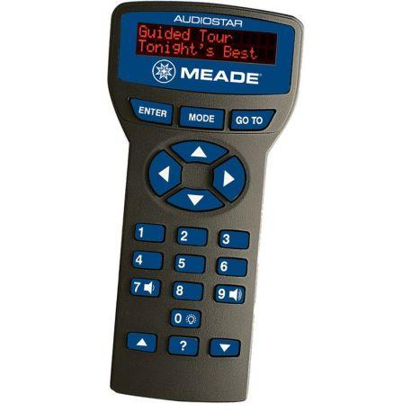 Controlador Manual Meade AudioStar GoTo