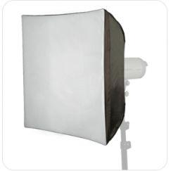 Ventana Ultralyt Softlight 80x120 cm