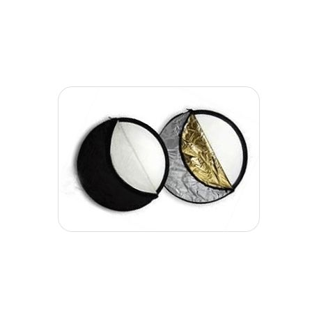 Reflector Ultralyt circular 5 en 1 de 107 cm