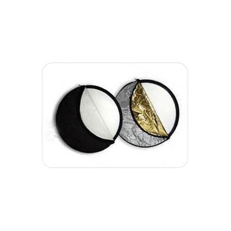Reflector Ultralyt circular 5 en 1 de 56 cm