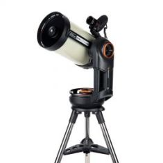 Telescopio Celestron NexStar 8 Evolution Edge HD StarSense AutoAlign