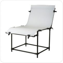 Mesa para Bodegón Ultralyt 100x200 cm