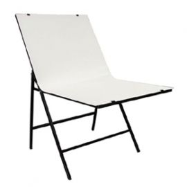 Mesa para Bodegon Ultralyt 50x120cm - Plegable
