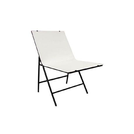 Mesa para Bodegón Ultralyt 50x120 cm - Plegable
