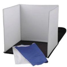 Cubo de luz Ultralyt de 40cm - Tipo portafolio