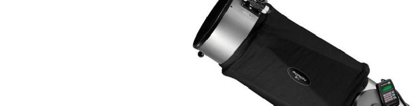 Amplia selección de telescopios dobsonianos disponibles en stock para envío inmediato. Compre un telescopio dobson y obtenga la mejor relación precio / apertura