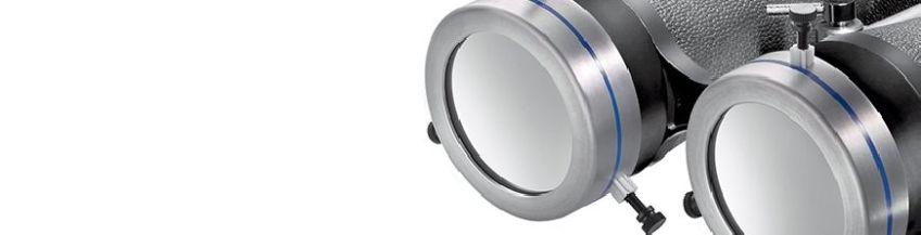 Todo tipo de accesorio para sus prismáticos. Adaptadores para trípode, arneses, limpieza. Todo lo necesario para sacar el máximo partido a su prismatico.