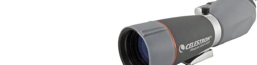 Gran gama de telescopios terrestres al mejor precio. Tienda online y local en Madrid abierto al público para comprar su telescopio terrestre. Envios en 24-48h