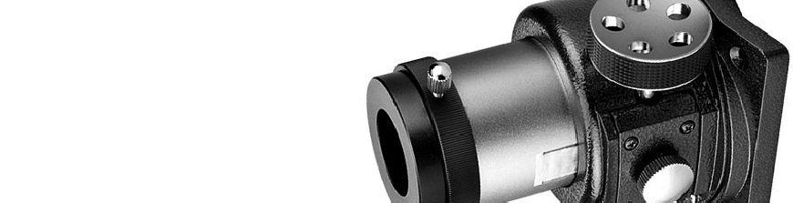 Encuentre aquí los mejores accesorios enfocadores para telescopio. Todos los productos en stock disponibles online y en tienda en Madrid abierta al público.
