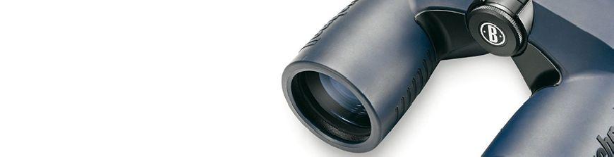 Amplio catalogo de prismáticos de prisma porro en medidas desde 35 mm a 50 mm y diferentes rangos de aumento 7x, 10x, 12x, 16x y 20x aumentos).