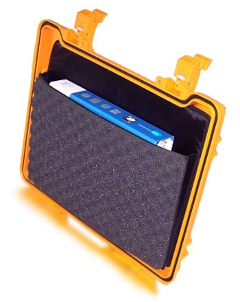 Ultralyt Safety Case Lid Pocket