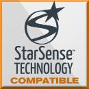 Compatible con StarSense